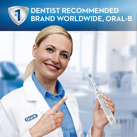 Have you purchased an Oral-B dental care product? Here you can register it! Let us know which electric toothbrush you have with Oral-B product registration!