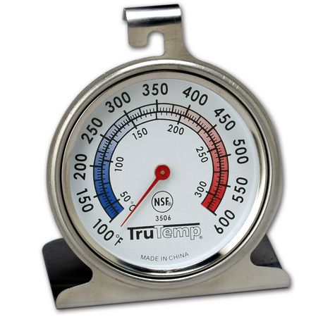 Taylor Oven Thermometer Walmart Canada