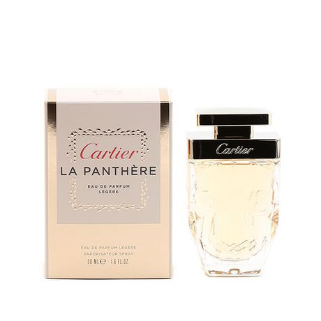 Cartier La Panthere For Women Eau De Parfum Spray 50ml Walmart