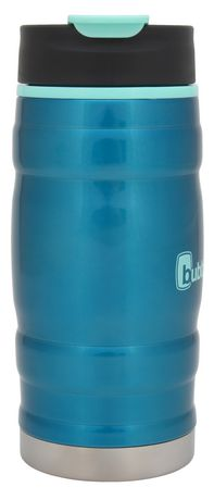 Bubba Hero, gobelet isotherme de 12oz, acier inoxydable - image 1 de 2
