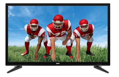"Rca 24"" Led Hd Tv by Rca"
