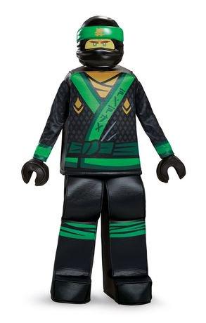 LEGO Ninjago Lloyd Child Costume | Walmart Canada