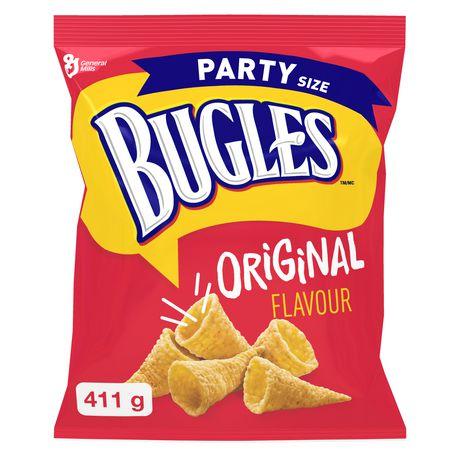 Bugles Original Corn Snacks - image 1 of 6