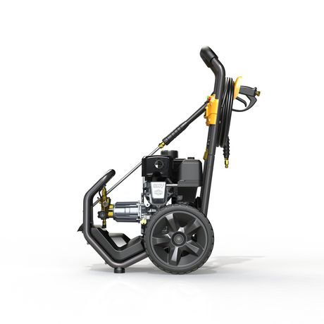 POWERPLAY STREETROD 3300PSI GAS PRESSURE WASHER - image 4 of 4