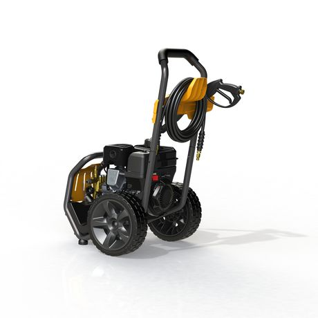 POWERPLAY STREETROD 3300PSI GAS PRESSURE WASHER - image 3 of 4