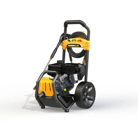 POWERPLAY STREETROD 3300PSI GAS PRESSURE WASHER - image 1 of 4
