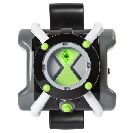 Ben 10 omnitrix with authentic lights and sounds - Ben 10 montre ...