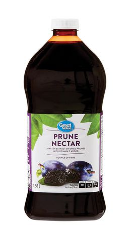 Great Value Prune Nectar - image 1 of 2