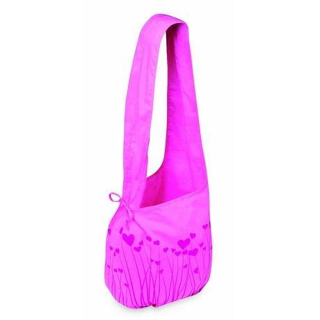 Gaiam Heartstrings Sling Bag | Walmart Canada