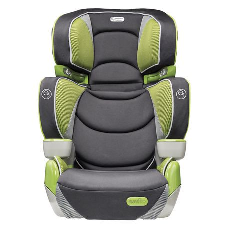 Evenflo Car Seats At Walmart >> Evenflo® RightFit™ Booster Seat | Walmart.ca