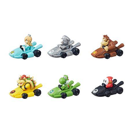 Hasbro Gaming Monopoly Gamer Mario Kart Power Pack - image 2 of 8
