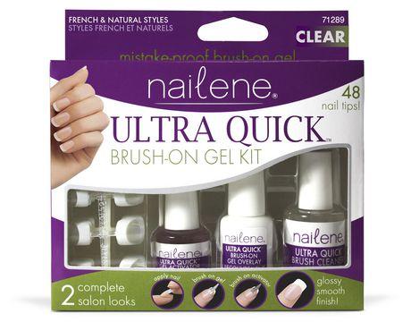 Shellac nail kit walmart canada