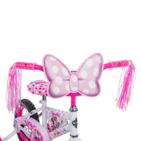"Disney Minnie 12"" Girls' Steel Bike by Huffy - image 3 of 7"