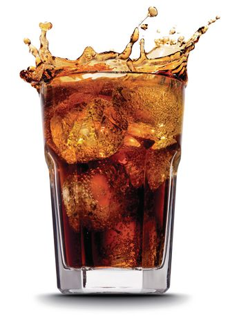 Sodastream Classic, Diet Cola Caffeine Free Flavour