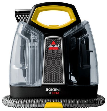 Bissell Spotclean Proheat Advanced Portable Cleaner