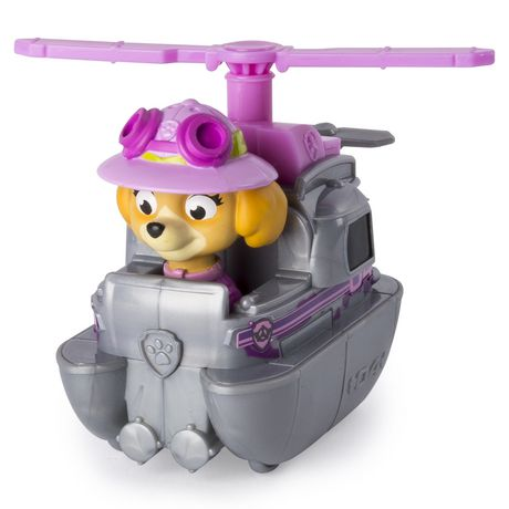 PAW Patrol Jungle Skye Rescue Racer Toy