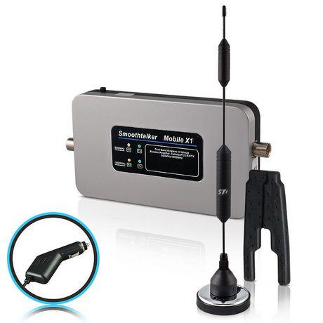 SmoothTalker Mobile Z1 Trousse amplificateur cellulaire sans fil - antenne magnétique 14 po - image 1 de 3