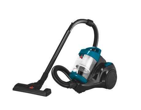bissell power force bagless canister vacuum walmart canada. Black Bedroom Furniture Sets. Home Design Ideas