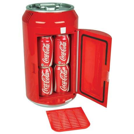 Coca Cola Mini Can Cooler Walmart Canada