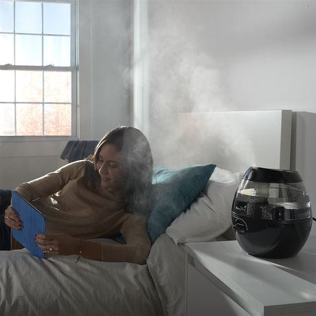 Honeywell HUL520BC MistMate™ Ultrasonic Cool Mist Humidifier - image 5 of 8