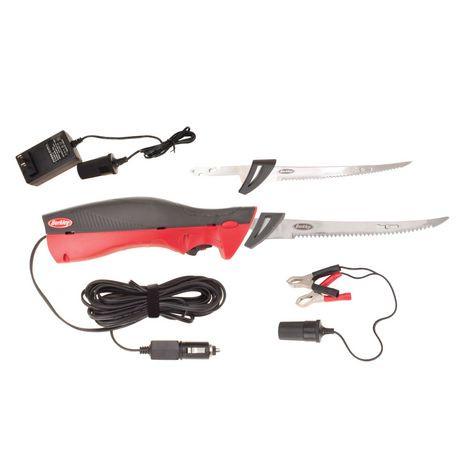 Berkley Electric Fillet Knife