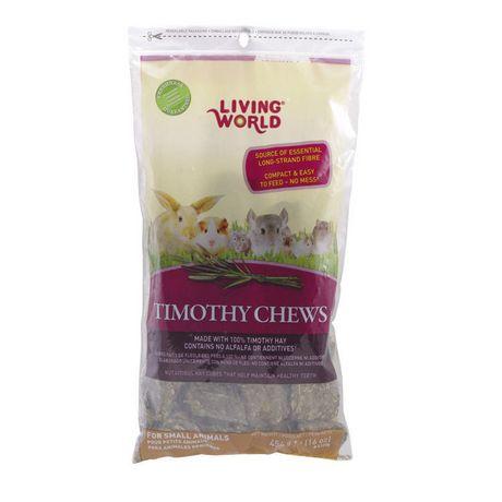 Régals Timothy Chews Living World - image 1 de 3