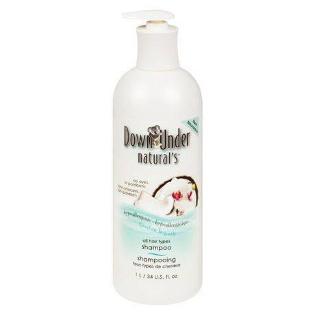 Down Under Natural's Hypoallergenic Shampoo - image 1 of 2