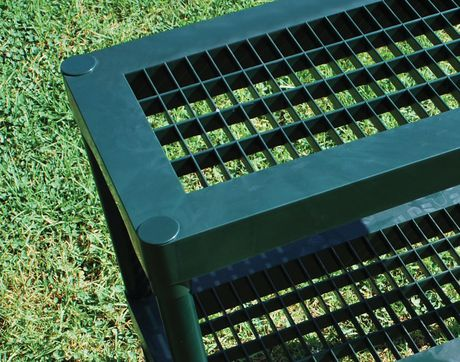 Rion 2-Tier Staging Bench - 702427 - image 3 of 3