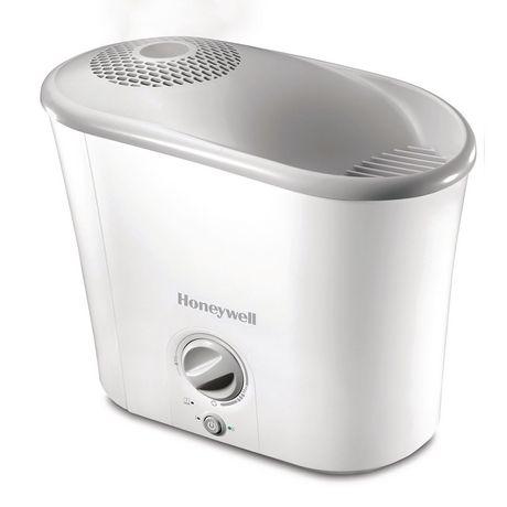 Honeywell HWM340WC Top-Fill Warm Mist Humidifier