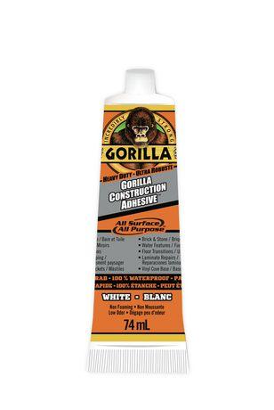 Gorilla Contruction Tube adhésif - image 1 de 1