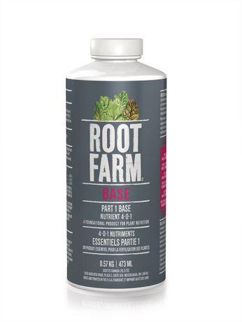 Root Farm Hydroponics - Part 1 Base Nutrient 4-0-1 - image 1 of 1