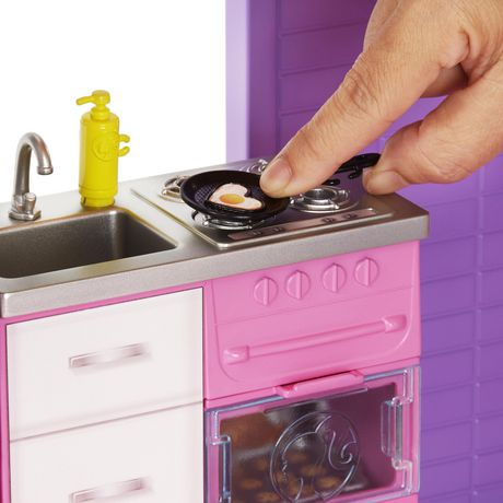 Barbie Dreamhouse - image 3 of 9