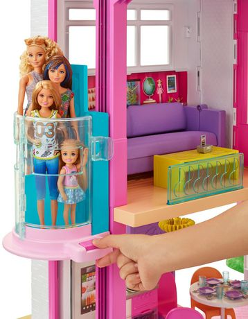 Barbie Dreamhouse - image 2 of 9