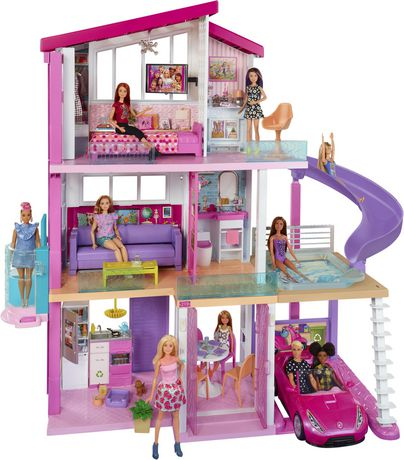 Barbie Dreamhouse - image 6 of 9