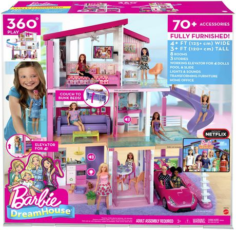 Barbie Dreamhouse - image 5 of 9