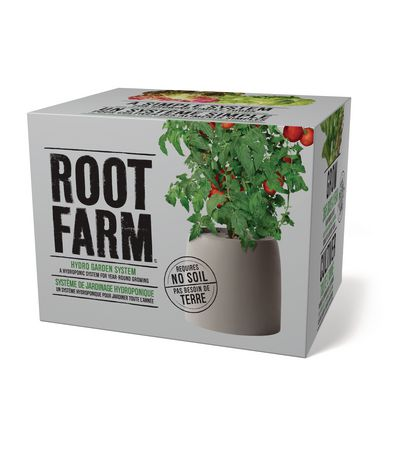 Root Farm Hydroponics Garden System - image 1 of 1
