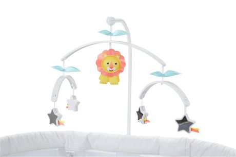 Fisher-Price Soothing Motions Bassinet - image 5 of 9