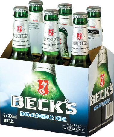 beck 39 s non alcoholic beer walmart canada. Black Bedroom Furniture Sets. Home Design Ideas