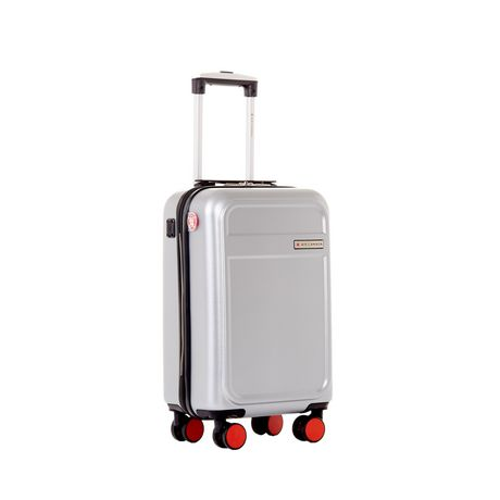 "Air Canada 20"" Hardside Carry-On - image 2 of 4"