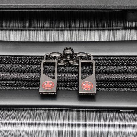 "Air Canada 24"" Hardside Luggage - image 4 of 4"