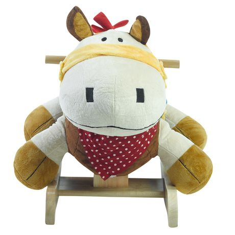 Rockabye Colt Rocking Horse - image 1 of 1
