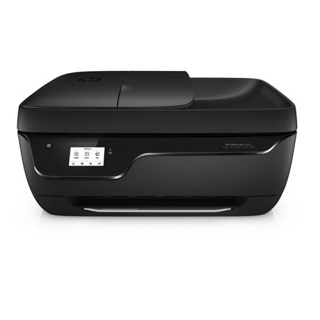 HP OfficeJet 3836 All-in-One Printer (K7V38A)