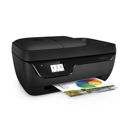 HP OfficeJet 3836 All-in-One Printer (K7V38A) - image 6 of 8