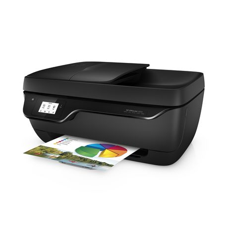 HP OfficeJet 3836 All-in-One Printer (K7V38A) - image 8 of 8
