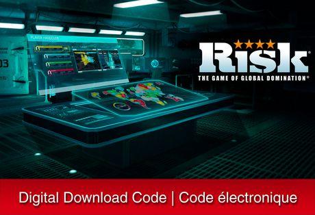 Switch RISK® Global Domination [Download] - image 1 de 1