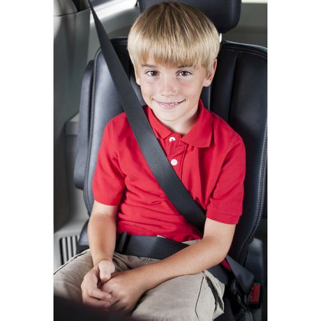 Safety 1st Incognito Kid Positioner Booster Car Seat - image 4 of 5
