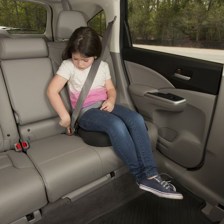 Safety 1st Incognito Kid Positioner Booster Car Seat - image 3 of 5