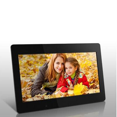 aluratek 185 digital photo frame with 4gb built in memory walmartca