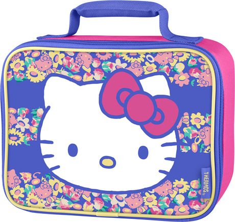 70be05c6a0 Hello Kitty Glitter Insulated Lunch Box. EAN-13 Barcode of UPC  041205672449. 041205672449