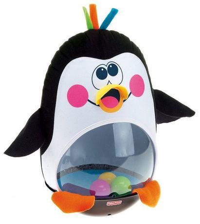 Go baby go de fisher price mon pingouin rigolo - Pingouin rigolo ...